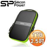 Silicon Power 廣穎 ArmorA60 1T 2.5 吋 USB3.0 行動硬碟