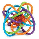 美國Manhattan Toy Winkel Teether固齒球