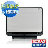 HERAN禾聯智慧人體感應陶瓷電暖器LNA-998(白)