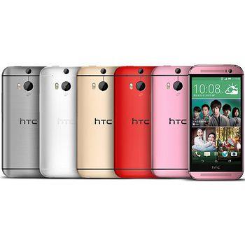HTC One M8 四核智慧型手機 16GB