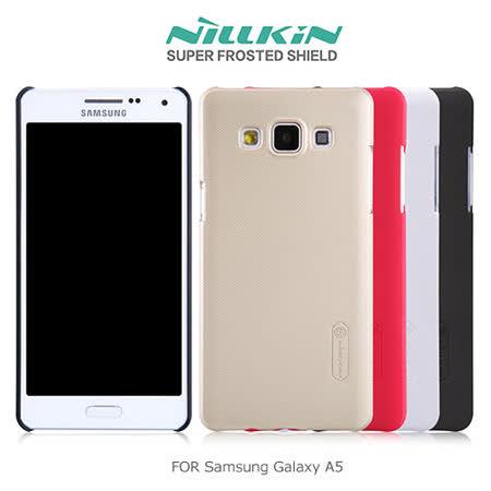 NILLKIN Samsung Galaxy A5 超級護盾保護殼