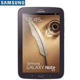 Samsung GALAXY Note 8.0 16GB 3G版 (N5100) 8吋 四核心可通話平板電腦(摩卡棕)