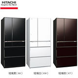 HITACHI日立 670公升日本原裝變頻六門冰箱(RSF8800E)送安裝