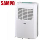 SAMPO聲寶 6L微電腦空氣清淨除濕機(AD-BA122FT)