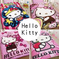 La Veda【Hello Kitty】暖暖被(多款可選)
