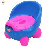 月陽高背星球椅造型兒童馬桶學便器座便器便座(805)