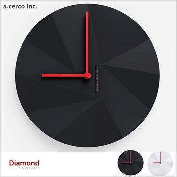 E&J a.cerco DIAMOND掛鐘 1個