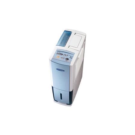 TECO東元10公升微電腦空氣清靜除濕機MD2002RW