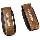 OMAX核木紋安全帶固定夾