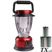 【特林TX】亮度可調式LED復古式露營燈(GHS-6077-Z)