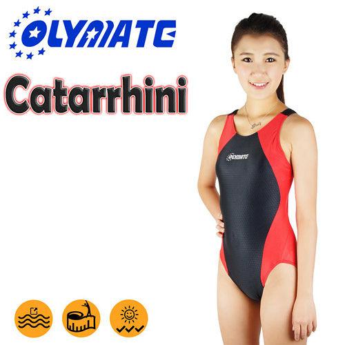 OLYMATE Catarrhini 連身女性泳裝