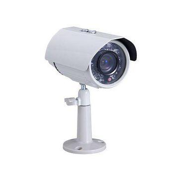 FaceID ID-32 SONY 1/3吋 CCD 全彩540TVL防水夜視監視攝影機 .