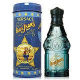 VERSACE 凡賽斯 Blue Jeans 藍可樂中性淡香水 75ml
