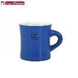 Tiamo 9號馬克杯200CC (深藍) HG0856DC