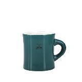 Tiamo 9號馬克杯200CC (深青灰) HG0856DG