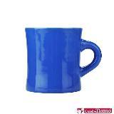 Tiamo 10號馬克杯300CC (深藍) HG0857DC