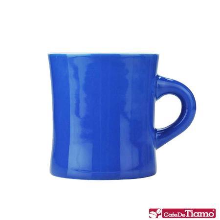 【部落客推薦】gohappy快樂購Tiamo 10號馬克杯300CC (深藍) HG0857DC評價好嗎台中 sogo 百貨