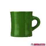 Tiamo 10號馬克杯300CC (深橄欖) HG0857DO