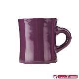 Tiamo 10號馬克杯300CC (深紫) HG0857DP