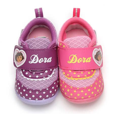 童鞋城堡-朵拉小童普普風學步鞋DR87066