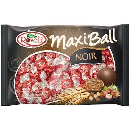 [義大利原裝進口]羅薇麗榛果黑巧克力1KG