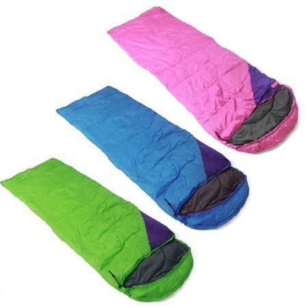 TreeWalker 露營用睡袋