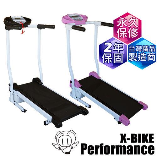 Performance 台灣精品 X-B高雄 大 遠 百 電話IKE 40200 小版電動跑步機