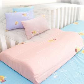 奶油獅 乳膠、記憶工學中枕專用純棉枕頭套 四入(可兩色搭配)
