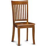【椅吧】 北歐經典實木餐椅