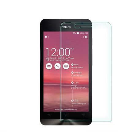 ASUS Zenfone5 9H硬度鋼化玻璃保護貼