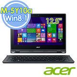 Acer Switch 12 SW5-271 12.5吋 M-5Y10a 雙核 FHD 平板筆電–送靜電除塵器+水療按摩器+Office 365+12000mAh行動電源