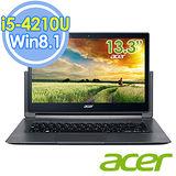 Acer R7-371T-57R4 13.3吋 i5-4210U 雙核 FHD 變形筆電–加送acer無線滑鼠+按摩器+電腦清潔刷