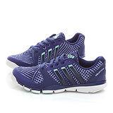 Adidas 女款Adipure 360.2W 多功能運動鞋 M29620-藍紫