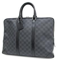Louis Vuitton LV N41125 PORTE-DOCUMENTS VOYAGE 手提公事包_預購