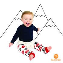 美國 BabyLegs 嬰幼兒厚襪套 (阿爾卑斯山)