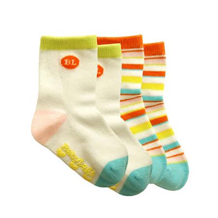 美國 BabyLegs 嬰幼兒小襪子(小吉爾)