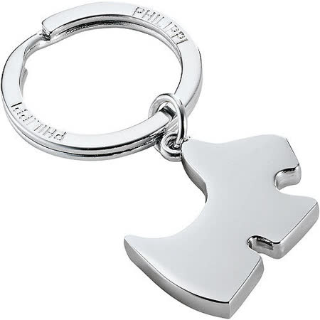 《PHILIPPI》Scotty梗犬鑰匙圈