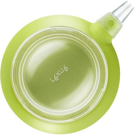 《LEKUE》六花嘴擠花器(綠L)