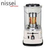 日本Nissei 古典煤油暖爐(NDH-S47X)