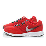 NIKE男款 AIR RELENTLESS 4 輕量慢跑運動鞋685138600-紅