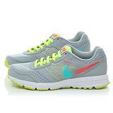 NIKE女款 AIR RELENTLESS輕量跑步運動鞋684042003-灰黃