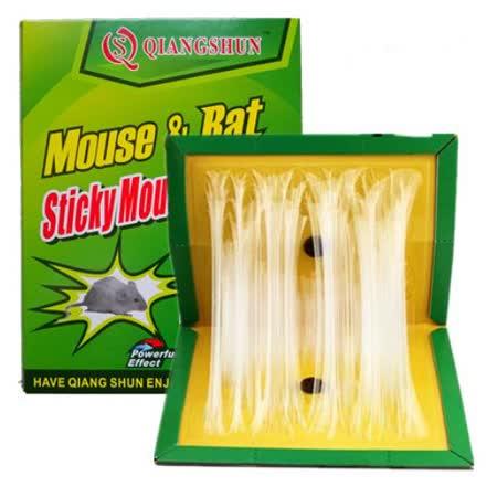 超強力黏鼠板-3片(A011)