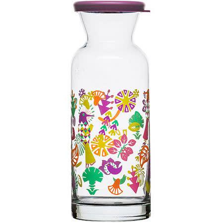 《SAGAFORM》Fantasy附蓋冷水瓶(紫)