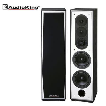 Audio King 雙8吋落地式喇叭 AK-670