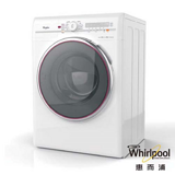 Whirlpool惠而浦 滾筒洗脫烘3合1 洗衣機 TWFW60DW