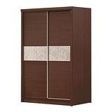Bernice - 5x7尺凱特衣櫥(兩色可選)