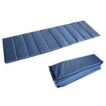 加厚折疊睡墊(200*60*1.5cm)