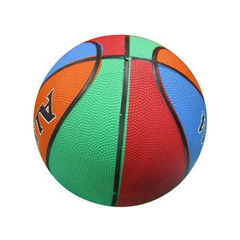 DAA 7號彩色籃球