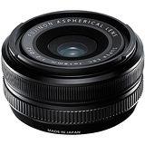 FUJIFILM XF 18mm F2 R (平行輸入).-送保護鏡(52)+大吹球+拭鏡筆+拭鏡布