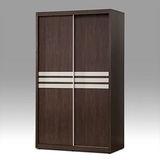 《Homelike》克里斯4x7衣櫥